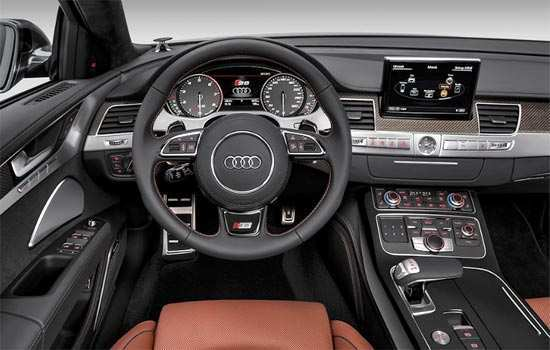 39 All New 2019 Audi A4 Interior History with 2019 Audi A4 Interior