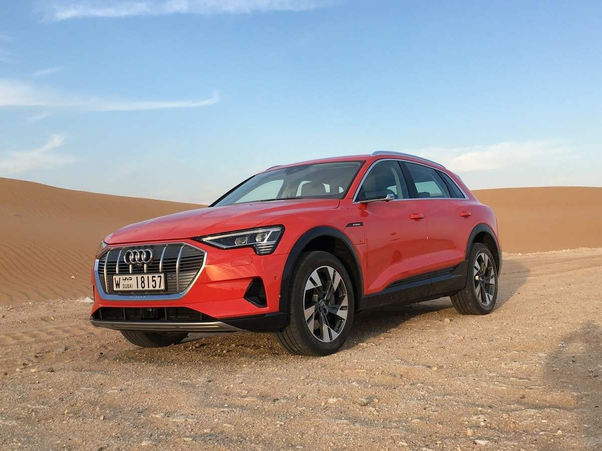 39 All New 2019 Audi Electric Car Specs and Review with 2019 Audi Electric Car