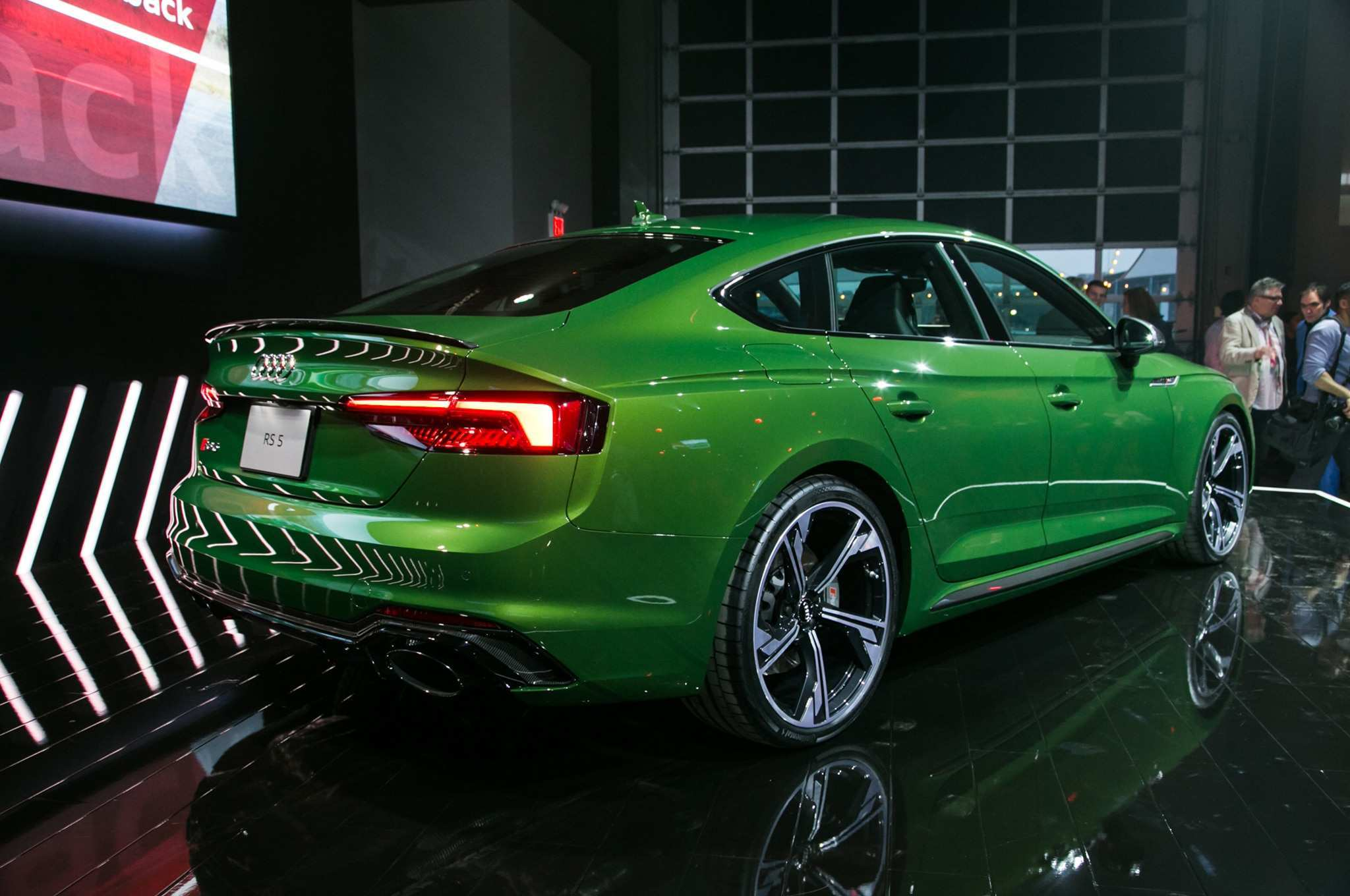 39 All New 2019 Audi Green Overview for 2019 Audi Green