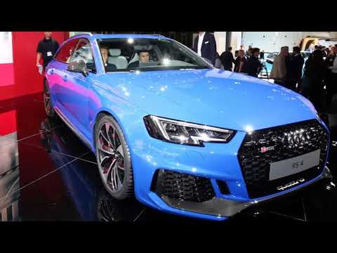 39 All New 2019 Audi Rs4 Usa Specs and Review with 2019 Audi Rs4 Usa