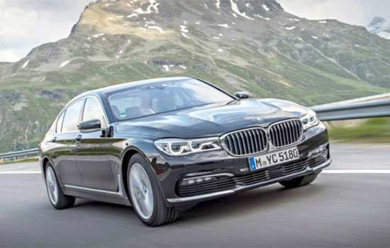 39 All New 2019 Bmw 7 Series Coupe Price for 2019 Bmw 7 Series Coupe