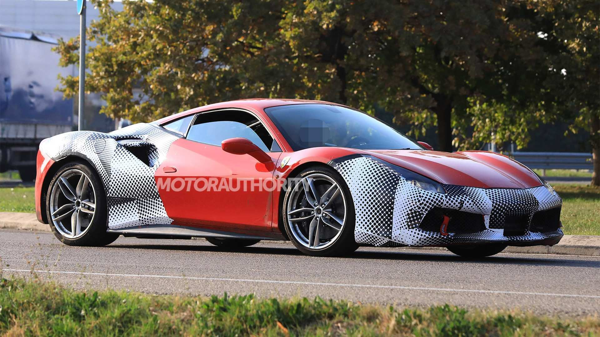 39 All New 2019 Ferrari Gto Performance and New Engine with 2019 Ferrari Gto
