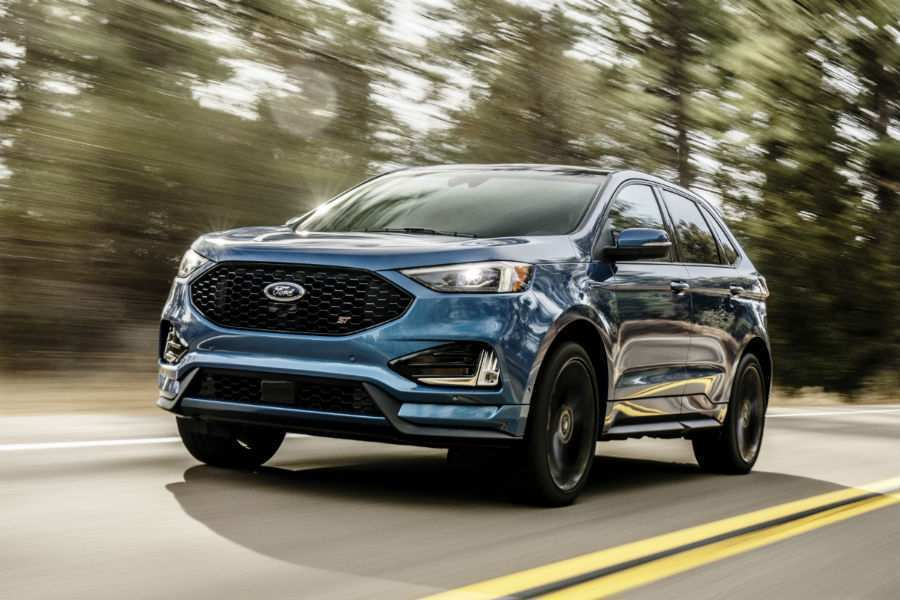 39 All New 2019 Ford Lineup Pictures for 2019 Ford Lineup