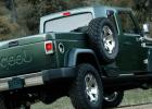 39 All New 2019 Jeep 4 Door Truck Spesification by 2019 Jeep 4 Door Truck
