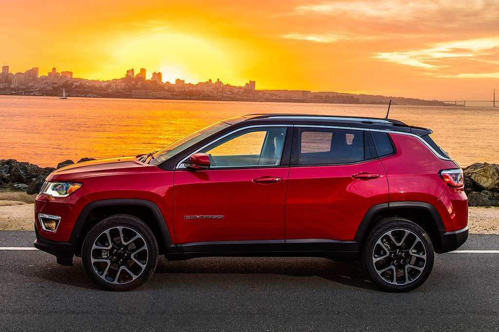 39 All New 2019 Jeep Compass Review Price and Review with 2019 Jeep Compass Review