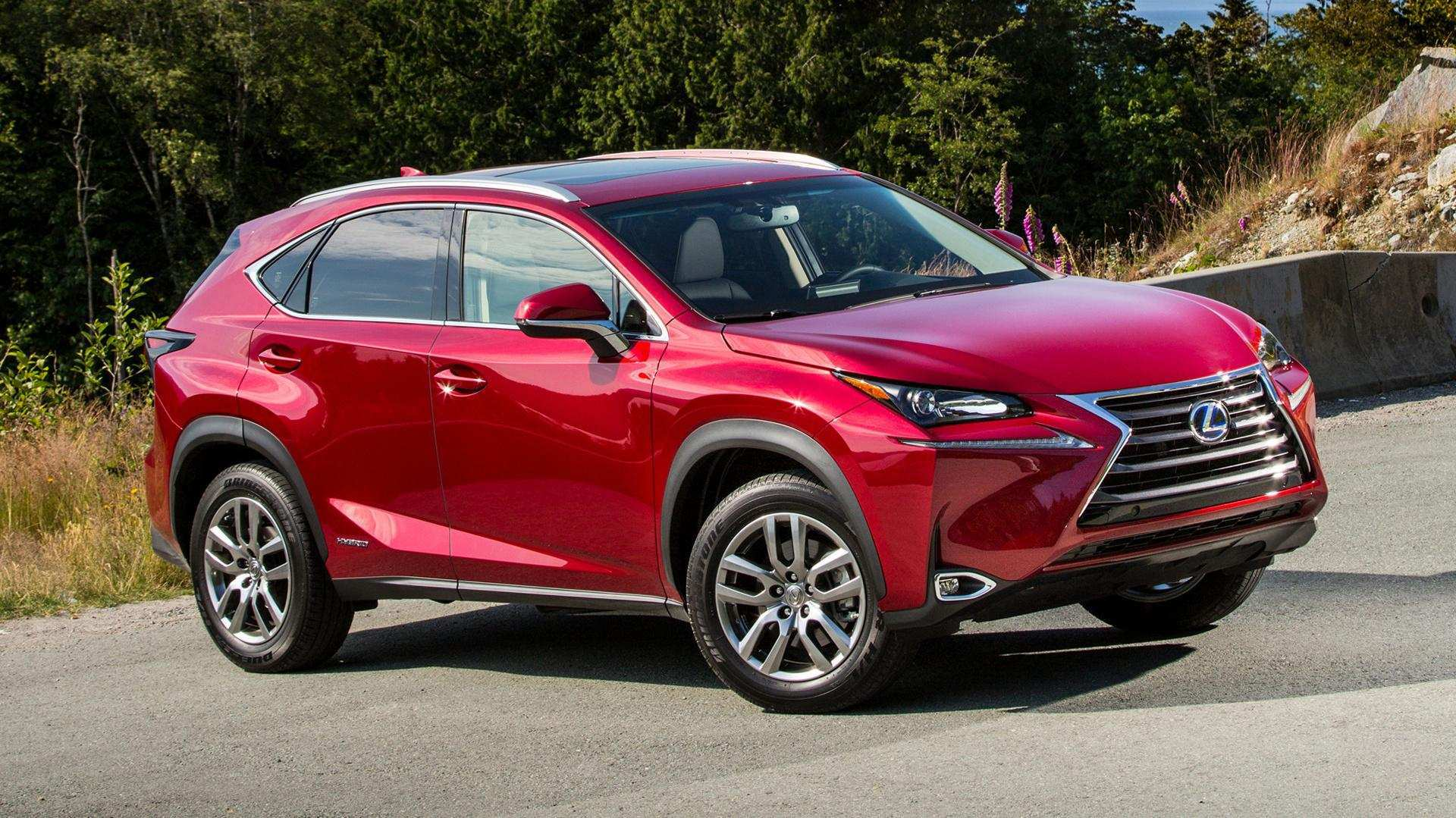 39 All New 2019 Lexus Nx New Concept with 2019 Lexus Nx