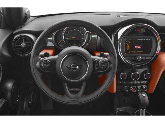 39 All New 2019 Mini Interior Overview with 2019 Mini Interior