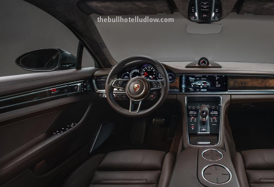 39 All New 2019 Porsche Interior Release Date by 2019 Porsche Interior
