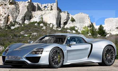 39 All New 2019 Porsche Supercar Exterior and Interior with 2019 Porsche Supercar