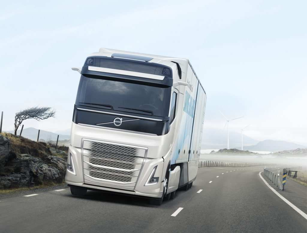 39 All New 2019 Volvo Truck Mpg Release Date by 2019 Volvo Truck Mpg