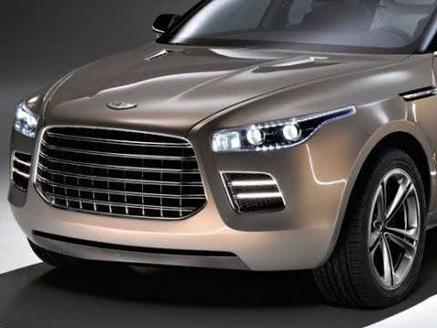 39 All New 2020 Aston Martin Lagonda Review for 2020 Aston Martin Lagonda