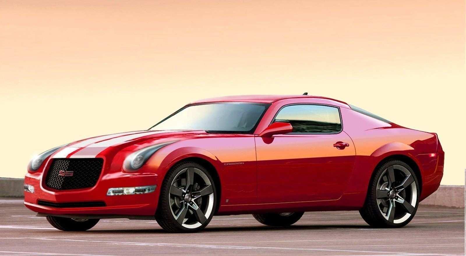 39 All New 2020 Chevrolet El Camino Price with 2020 Chevrolet El Camino