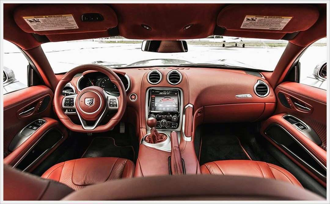 39 All New 2020 Dodge Viper Concept Exterior and Interior by 2020 Dodge Viper Concept