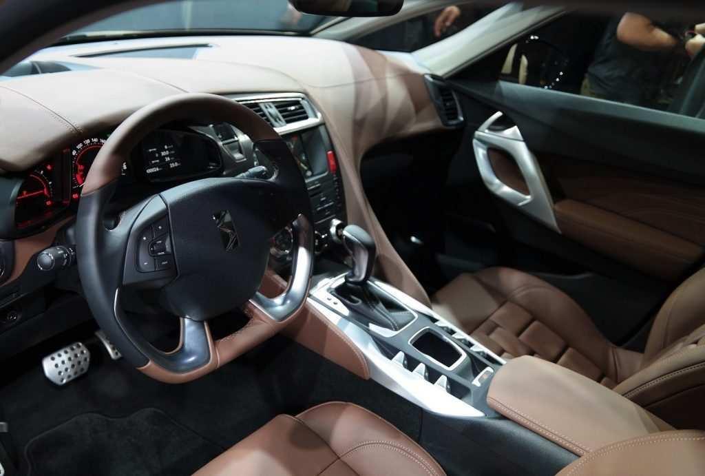 39 All New Citroen Ds5 2020 Specs by Citroen Ds5 2020