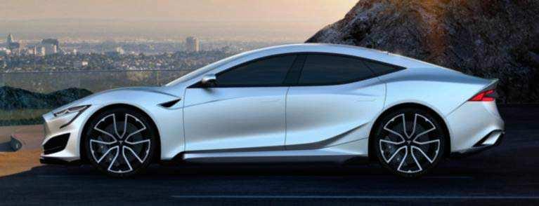 39 All New New 2020 Tesla Speed Test by New 2020 Tesla