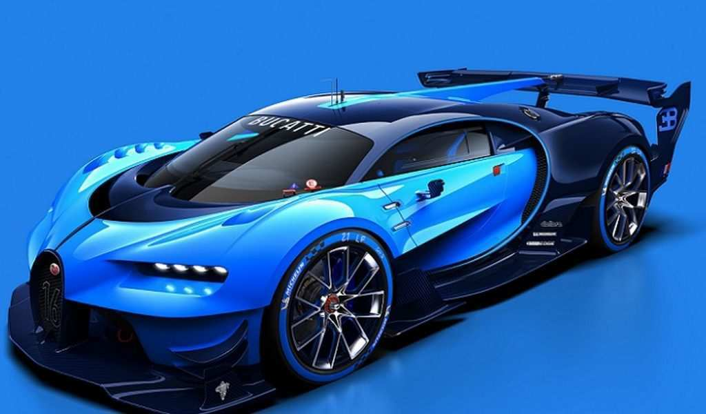 39 All New New Bugatti 2020 Overview by New Bugatti 2020
