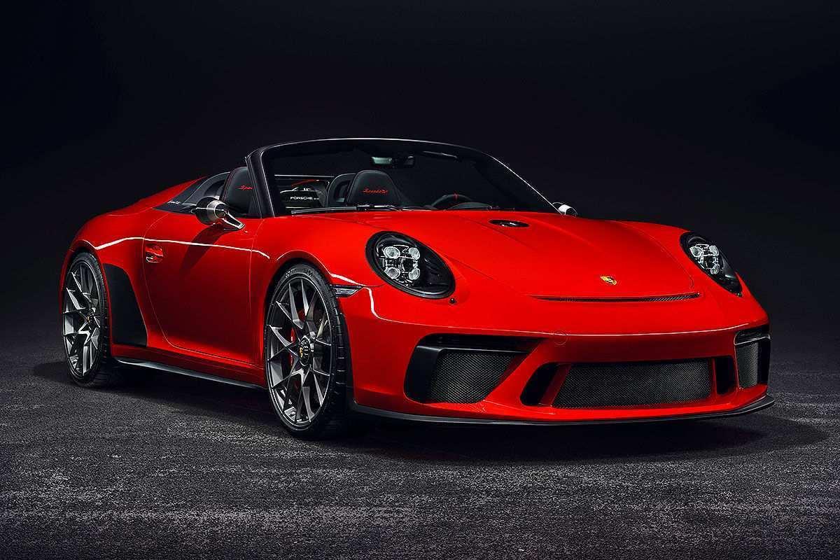 39 All New Porsche Neuheiten 2019 New Review for Porsche Neuheiten 2019