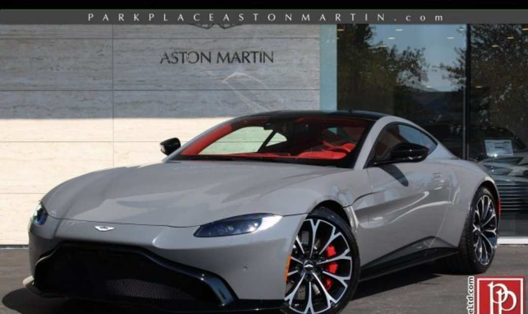 39 Best Review 2019 Aston Martin Vantage For Sale Pictures for 2019 Aston Martin Vantage For Sale