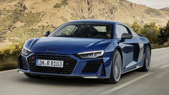39 Best Review 2019 Audi Release Date Model with 2019 Audi Release Date