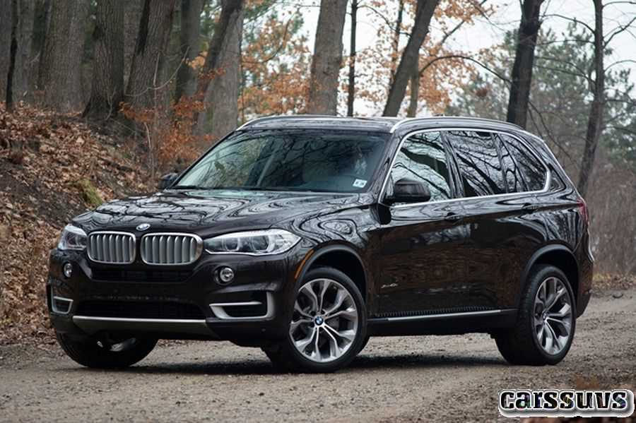 39 Best Review 2019 Bmw X5 Hybrid New Concept By 2019 Bmw X5 Hybrid