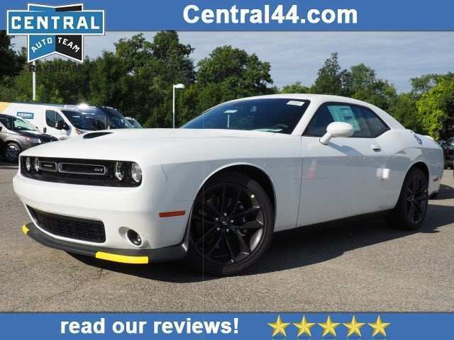 39 Best Review 2019 Dodge Challenger Gt Exterior for 2019 Dodge Challenger Gt