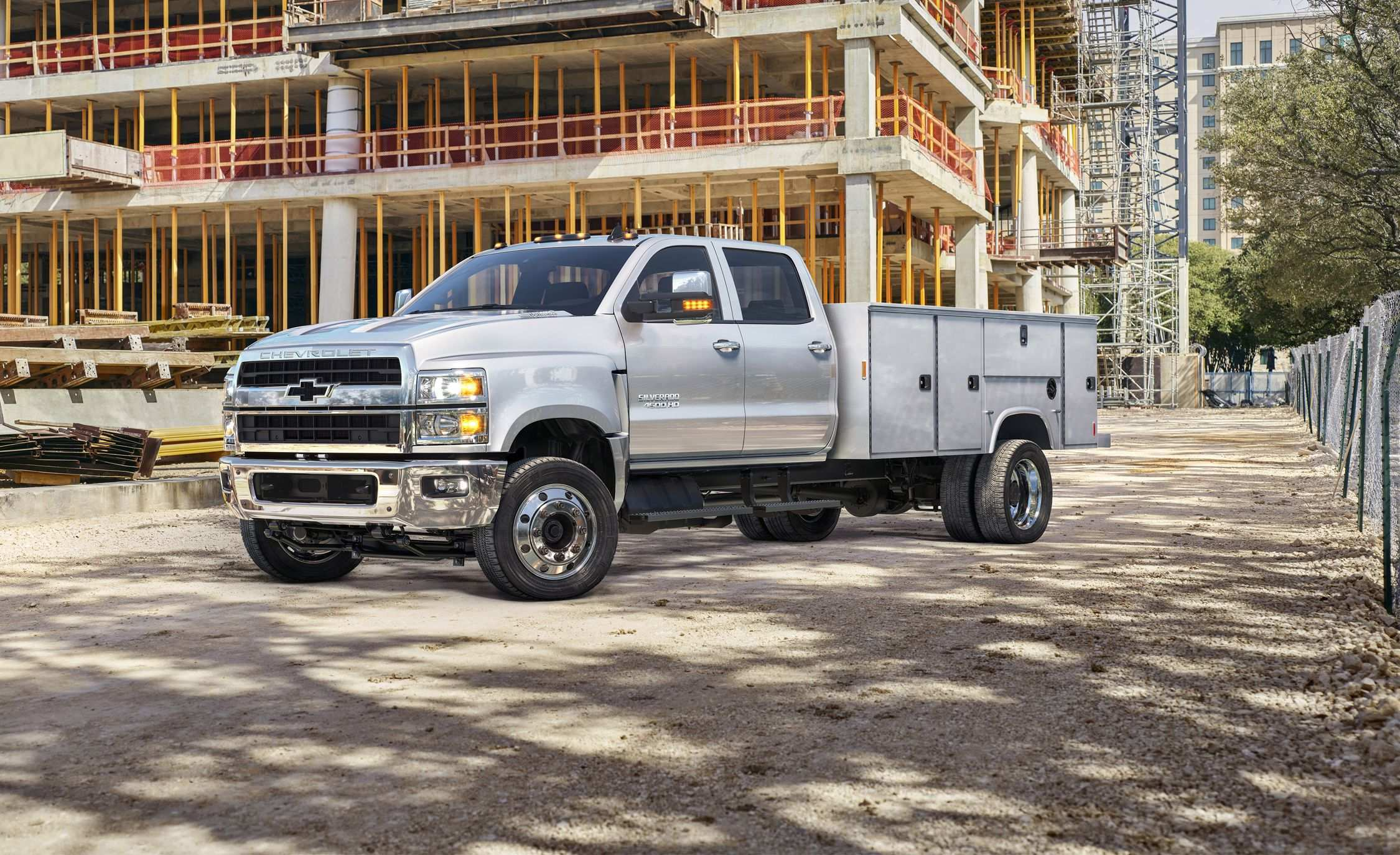 39 Best Review 2019 Gmc 4500Hd Interior by 2019 Gmc 4500Hd