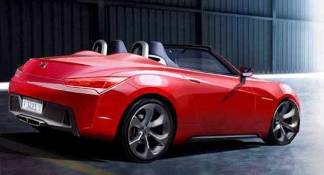 39 Best Review 2019 Honda S3000 Release Date with 2019 Honda S3000