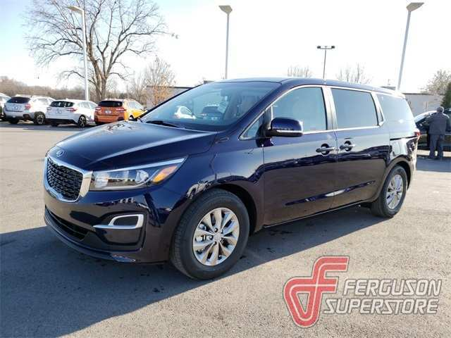 39 Best Review 2019 Kia Van Exterior with 2019 Kia Van