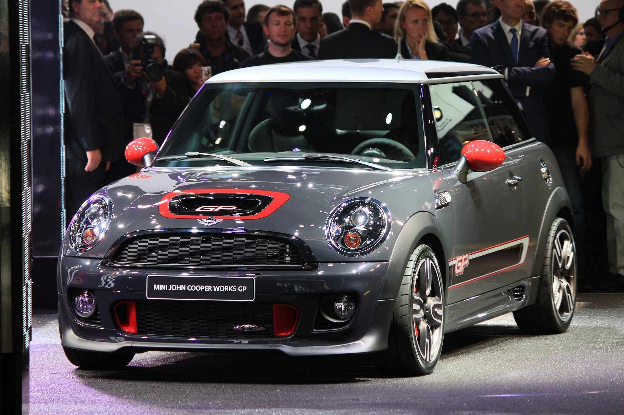 39 Best Review 2019 Mini Jcw Gp History by 2019 Mini Jcw Gp