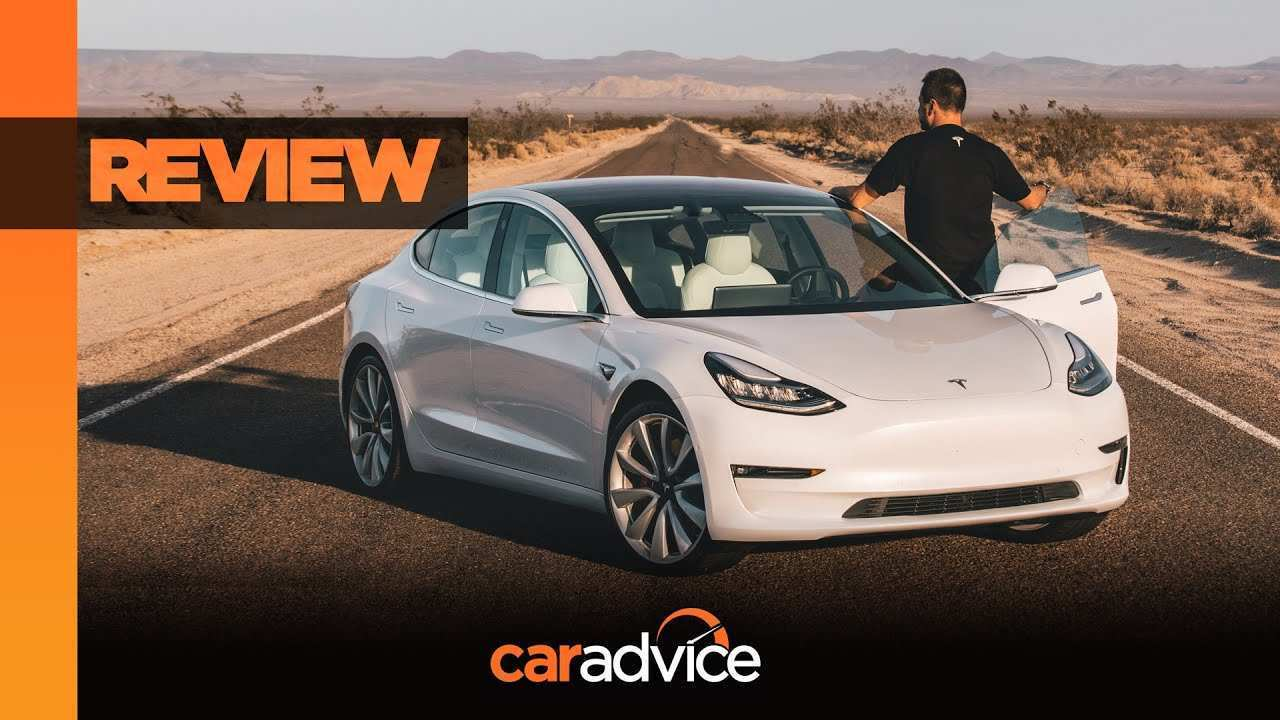 39 Best Review 2019 Tesla Model 3 Specs and Review with 2019 Tesla Model 3