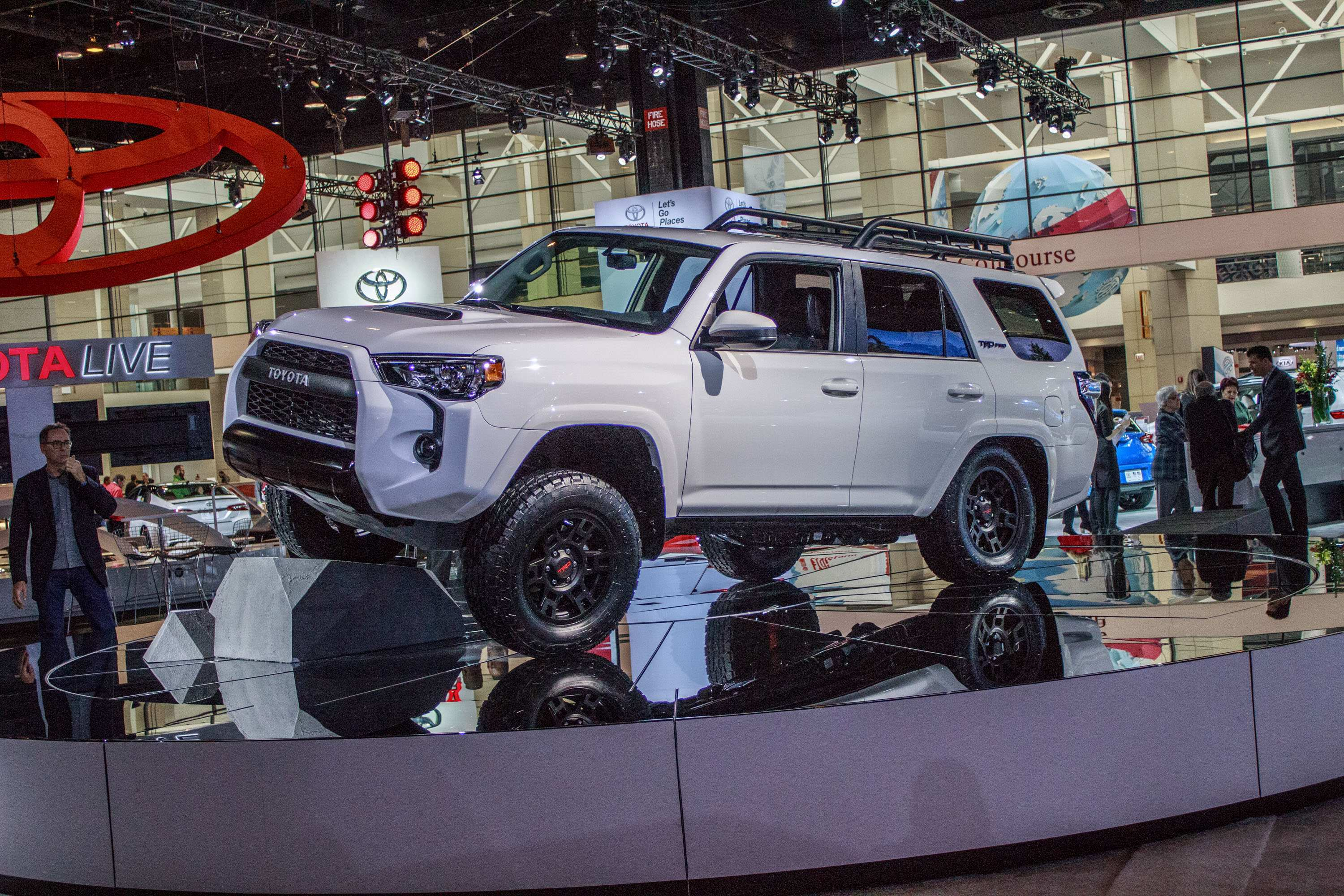 39 Best Review 2019 Toyota 4Runner Trd Pro Review Speed Test for 2019 Toyota 4Runner Trd Pro Review