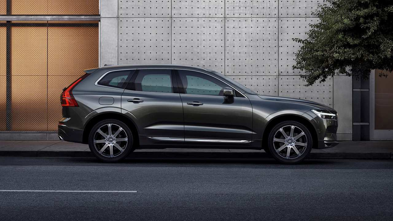 39 Best Review 2019 Volvo Xc60 Wallpaper for 2019 Volvo Xc60