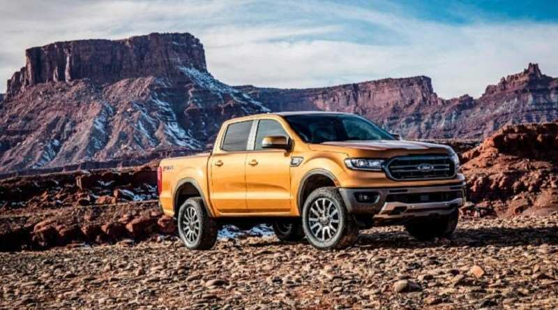 39 Best Review 2020 Ford Ranger Specs Interior with 2020 Ford Ranger Specs