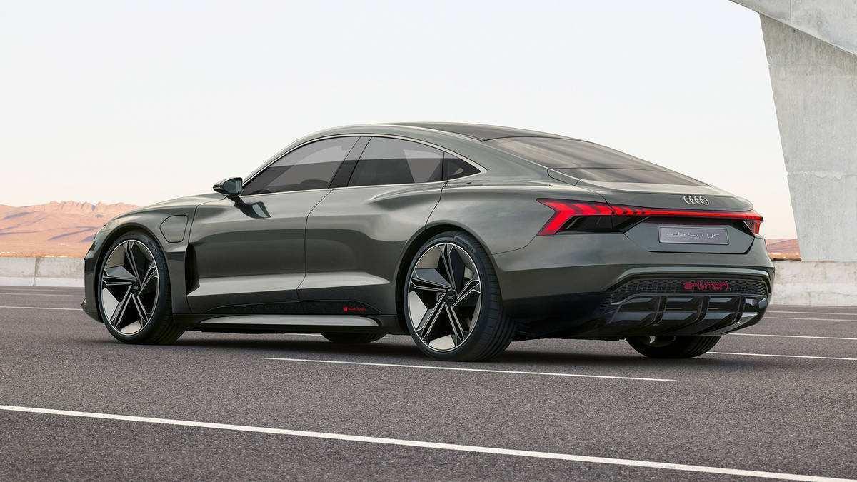 39 Best Review Audi E Tron 2020 Spesification for Audi E Tron 2020