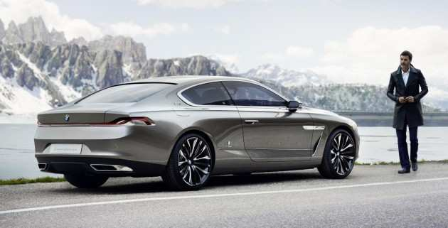 39 Best Review Bmw 535I 2020 New Concept for Bmw 535I 2020