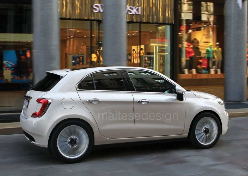 39 Best Review Fiat Modelle 2019 Prices by Fiat Modelle 2019