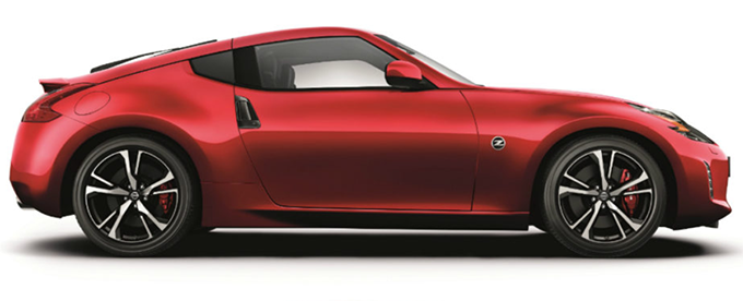 39 Best Review Nissan 350Z 2020 Performance by Nissan 350Z 2020