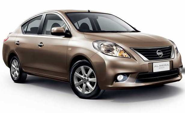 39 Best Review Nissan Almera 2020 Engine with Nissan Almera 2020