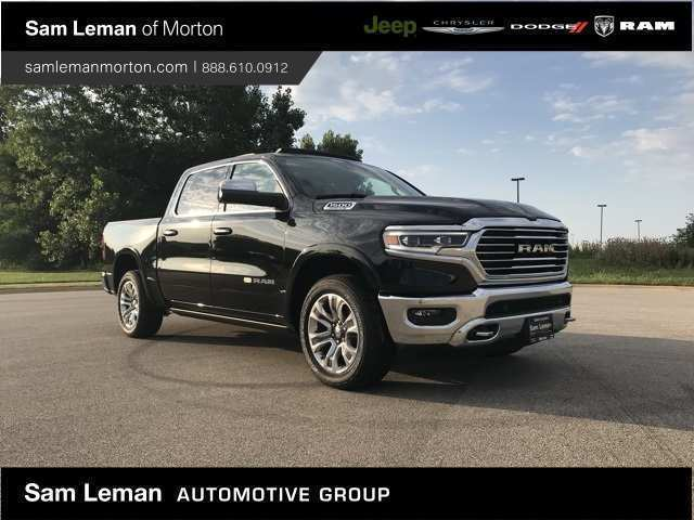 39 Concept of 2019 Dodge 1500 Longhorn Overview for 2019 Dodge 1500 Longhorn