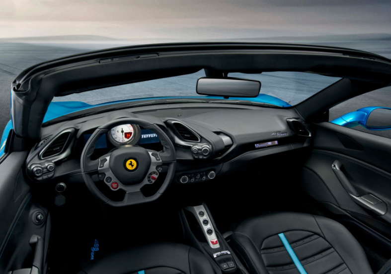 39 Concept of 2019 Ferrari Interior Speed Test by 2019 Ferrari Interior