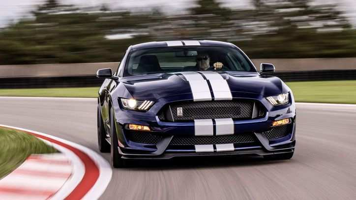 39 Concept of 2019 Ford Gt 500 Redesign and Concept by 2019 Ford Gt 500