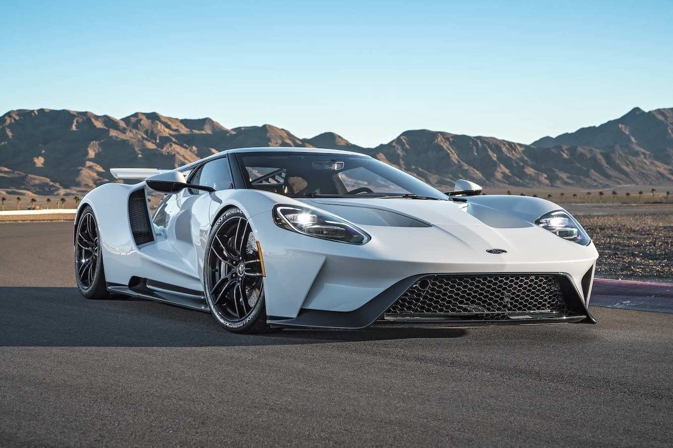 39 Concept of 2019 Ford Gt Specs First Drive with 2019 Ford Gt Specs