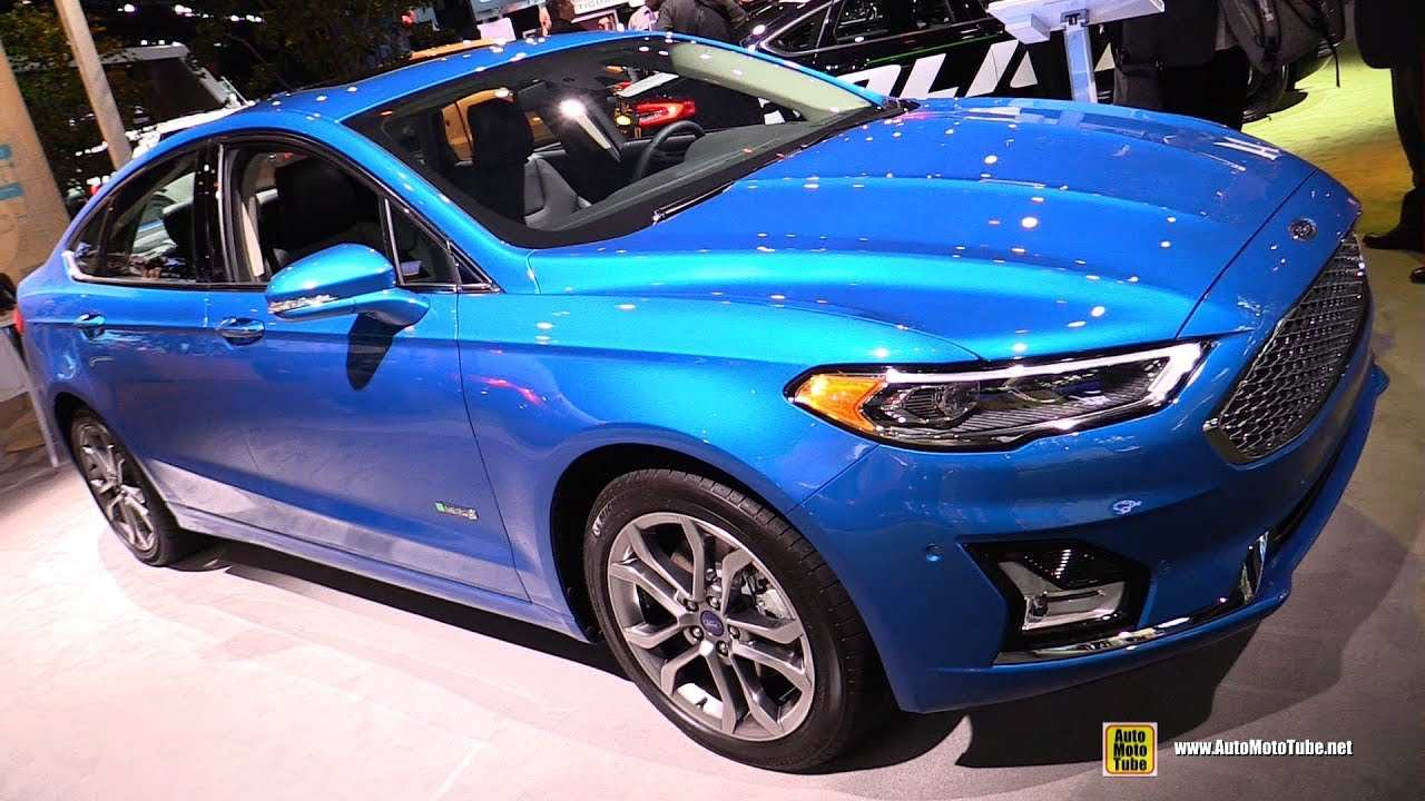 39 Concept of 2019 Ford Hybrid Cars Wallpaper for 2019 Ford Hybrid Cars