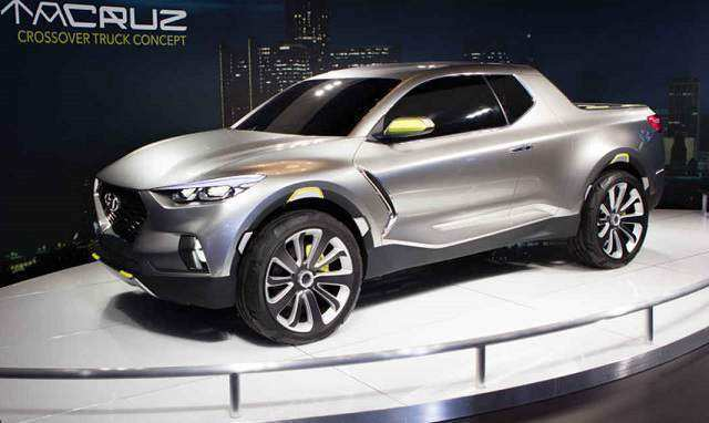 39 Concept of 2019 Hyundai Truck New Review by 2019 Hyundai Truck