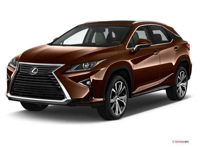 39 Concept of 2019 Lexus Suv Redesign and Concept with 2019 Lexus Suv