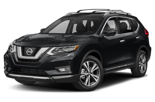 39 Concept of 2019 Nissan Rogue Spesification for 2019 Nissan Rogue