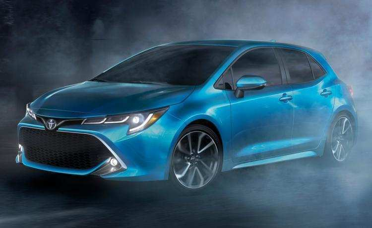39 Concept of 2019 Toyota Corolla Im Photos for 2019 Toyota Corolla Im