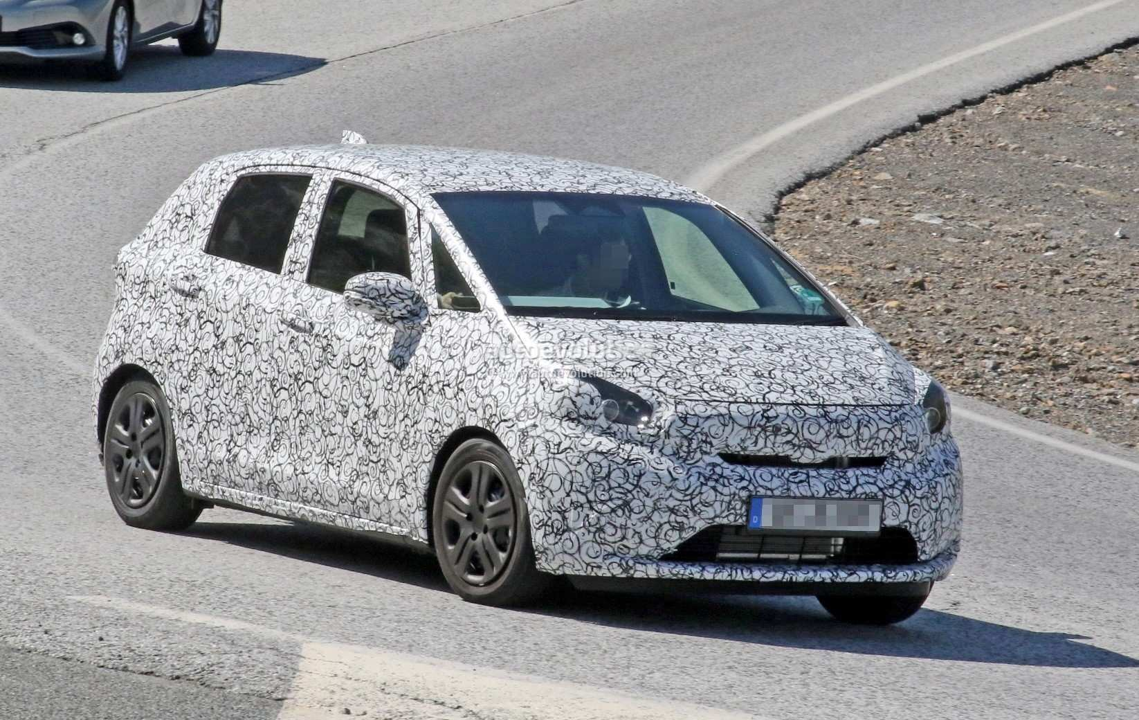 39 Concept of 2020 Honda Fit News Picture for 2020 Honda Fit News