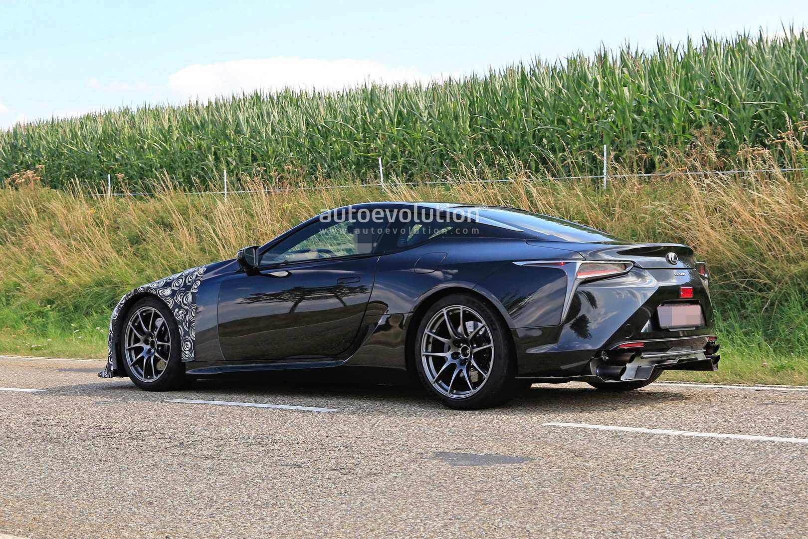 39 Concept of 2020 Lexus Lc F Picture for 2020 Lexus Lc F