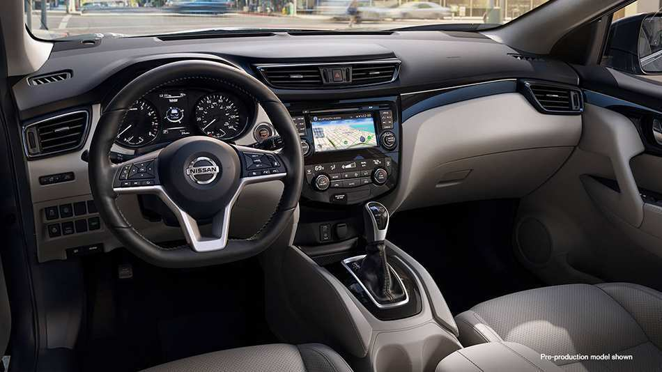 39 Concept of Nissan Quasquai 2019 Prices by Nissan Quasquai 2019